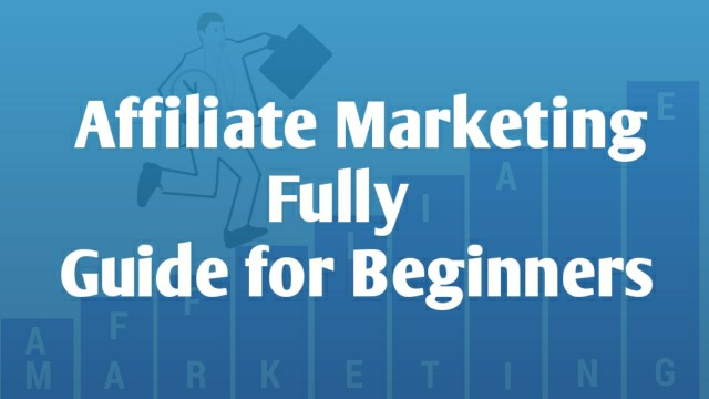 How to start affiliate marketing - Complete Guide