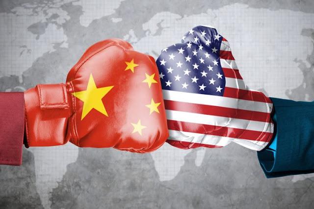IMF : Perang Dagang Lebih Berdampak Kepada China Daripada AS