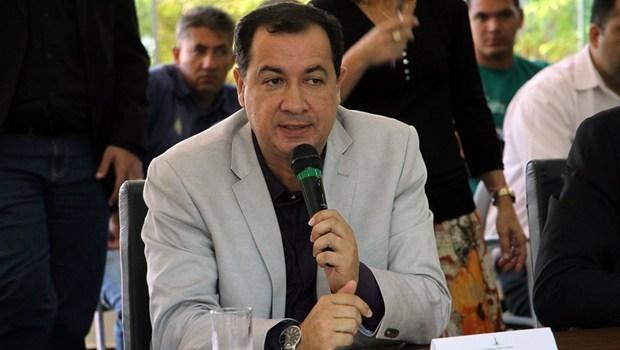 Presidente da AMAB Hildo do Candango faz alianças para promover o desenvolvimento do Entorno