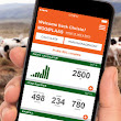Feedmaster Namibia developed a revolutionary farm management mobile application