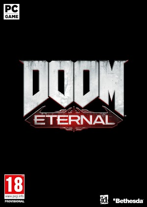 Doom Eternal Deluxe Edition Descargar
