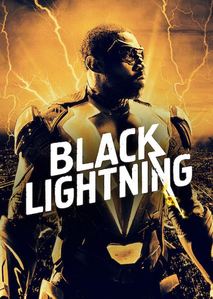 Black Lightning (2018-2020) Temporadas [1/3] CW WEB-DL 1080p Latino