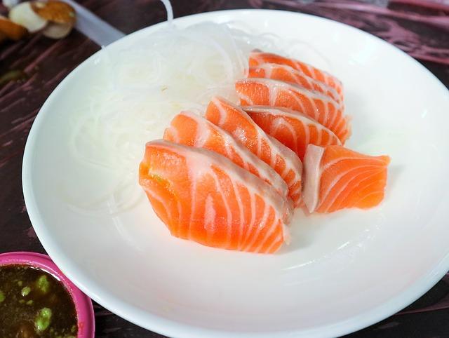 5 Fakta Kehidupan Orang Jepang Mengkonsumsi Ikan dan Daging Mentah
