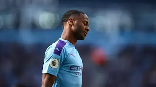 Sterling admits City slack in title race but promises to bounce back next season