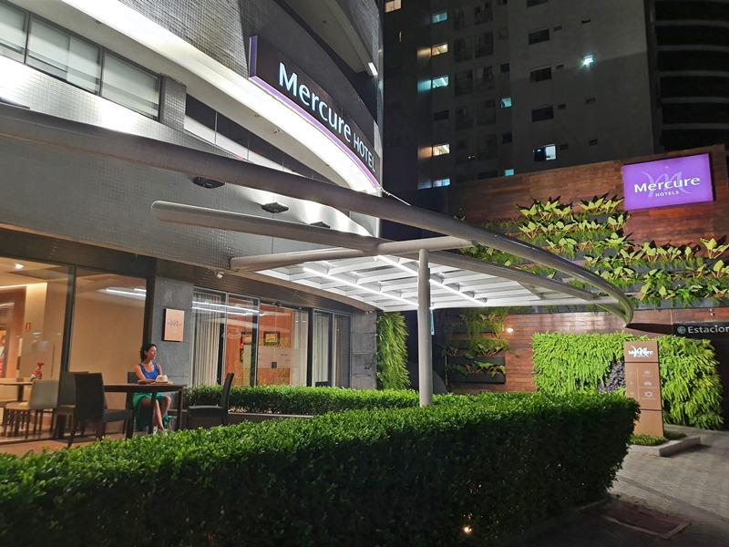 Mercure Belém Hotel
