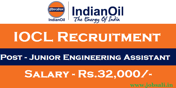 IOCL Recruitment 2017, Indian Oil Careers, Engineering jobs in Indian Oil