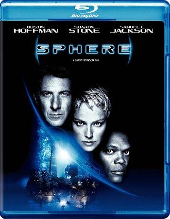 Sphere (1998) Dual Audio Hindi 480p BluRay x264 450MB ESubs Full Movie Download