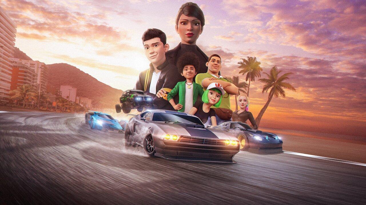Tercera temporada de ''Rápidos y Furiosos: Espías al volante'' gana tráiler  - TVLaint