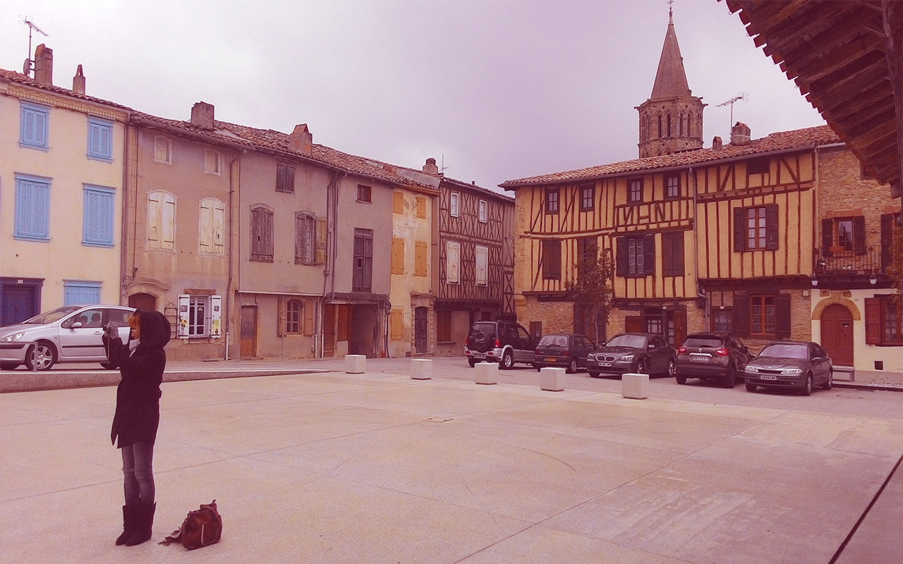 Saint-Félix-Lauragais