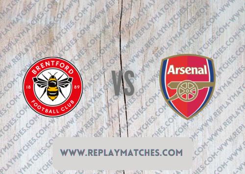 Brentford vs Arsenal -Highlights 13 August 2021