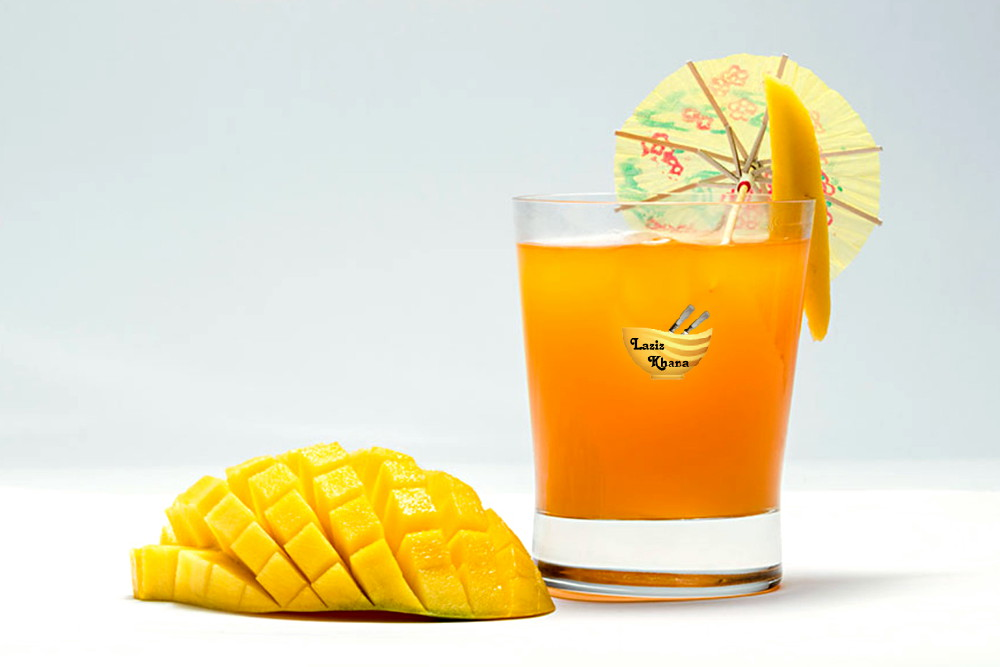 Mango Frooti Recipe in Hindi