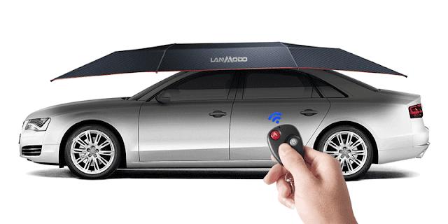 Auto car Umbrella
