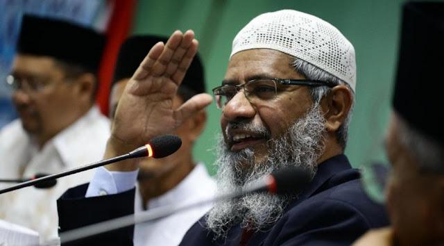 Zakir Naik Di Bekasi, Wali Kota Minta Undangan Non Muslim Diperbanyak