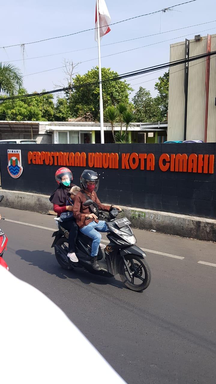 Perpustakaan Umum Kota Cimahi