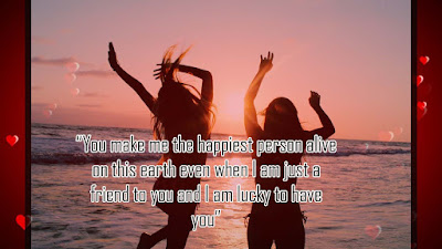 Lucky to have you quotes Images