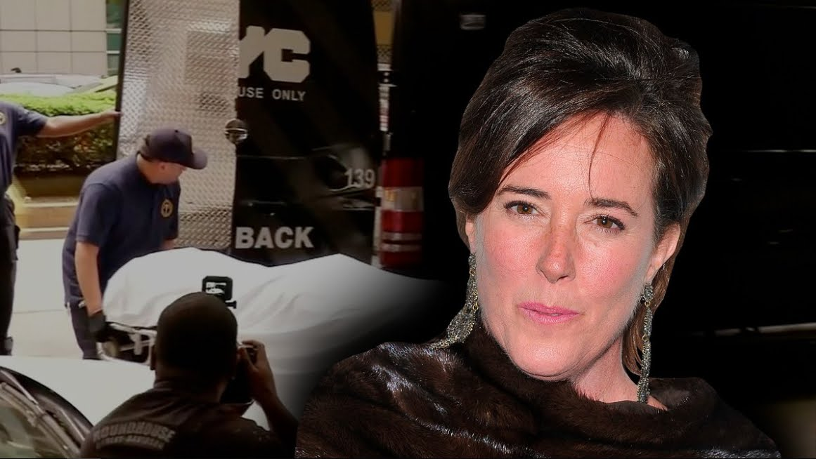 Morta la famosa fashion designer Kate Spade a New York