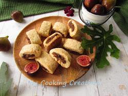 Дребни сладки и бисквити