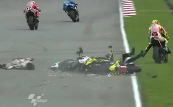 Inilah 5 Rider MotoGP yang Meninggal Secara Tragis