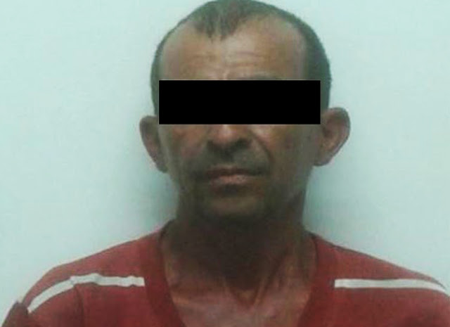 Detenido militante del PSUV por abusar sexualmente de un niño de 6 años