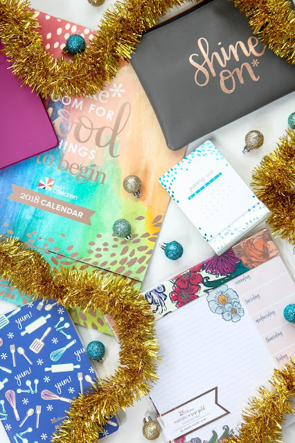 Erin Condren 2017 Gift Guide