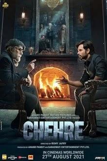 CHEHRE full movie HD 2021 download tamilrockers