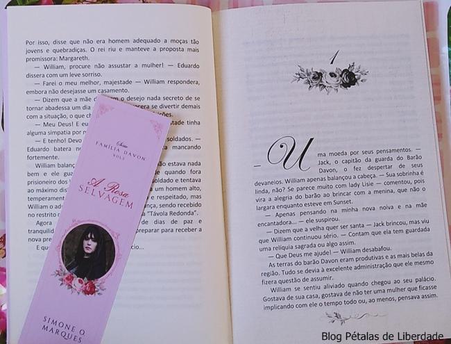 Familia-Davon, livro, A-Rosa-Selvagem, Simone-O-Marques, Ler-Editorial, trecho, quote