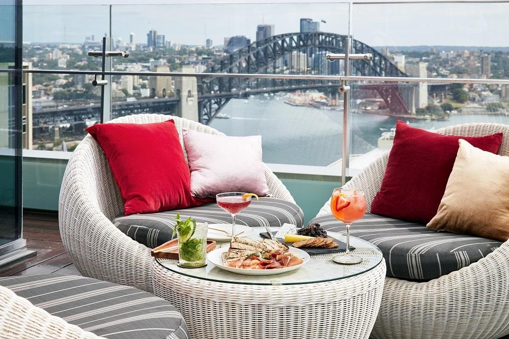 InterContinental Sydney - Panorama Bar Lounge1-min