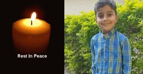 हिमाचल: घर पर सो रहे 5 वर्षीय मासूम को सांप ने डंसा, अस्पताल में तोड़ा दम