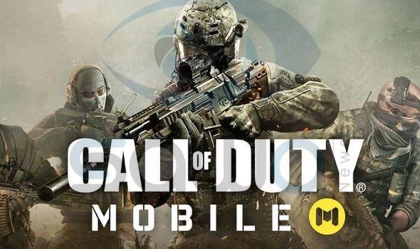تحميل لعبة كول اوف ديوتي -  call of duty mobile للأندرويد اخر اصدار 2019