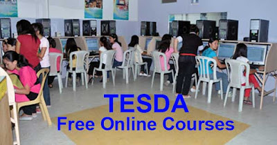 FREE TESDA Online Course for 2019 - TESDA Online