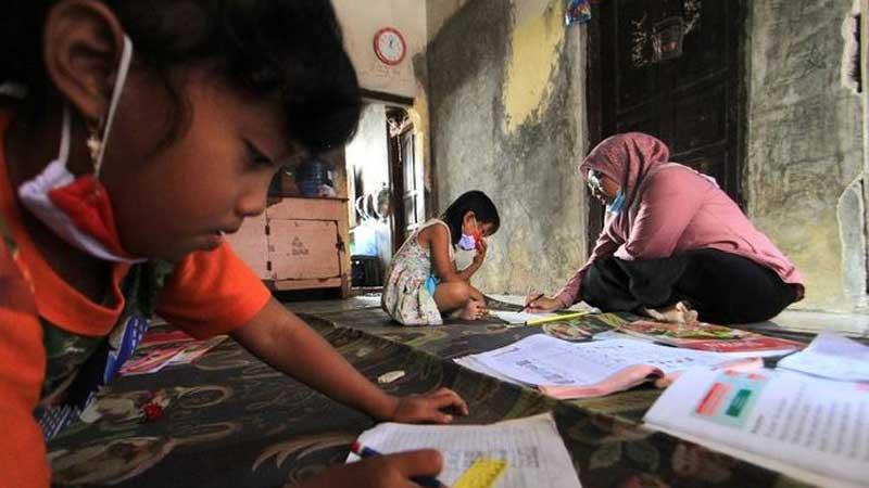 Strategi Nadiem Untuk Minimalkan Dampak Learning Loss