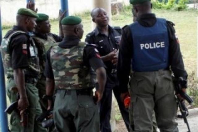 Asyura Syiah di Nigeria Dibubarkan Polisi, 3 Orang Tewas