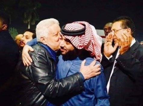 عاجل   تركى الشيخ يتعاقد للزمالك مع مدير فنى عالمى من العيار الثقيل