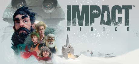 تحميل لعبة Impact Winter