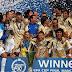 Copa da UEFA 2007-2008: Zenit surpreende a Europa