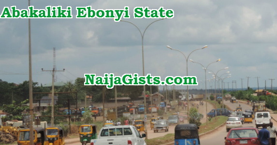 man kills sister ex husband ebonyi