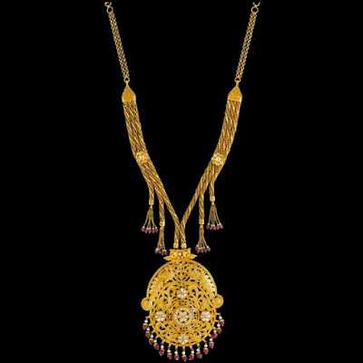 Kalyan Jewellers Models