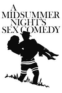 Watch A Midsummer Night's Sex Comedy Online Free in HD