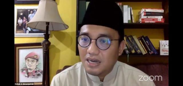Jubir Prabowo: Saat Ini Indonesia Menghadapi Tiga Ancaman