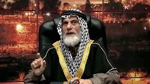 الدكتور المحاضر في جامعة النجاح (محمد حافظ الشريدة) يتراجع عن فتواه السابقة بشأن اغلاق المساجد وصلاة الجمعة ويصدر فتوى جديدة