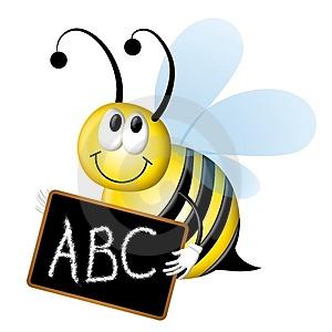 Aye, I'm tellin' ya: NB 1 & 2 - Revising the Alphabet