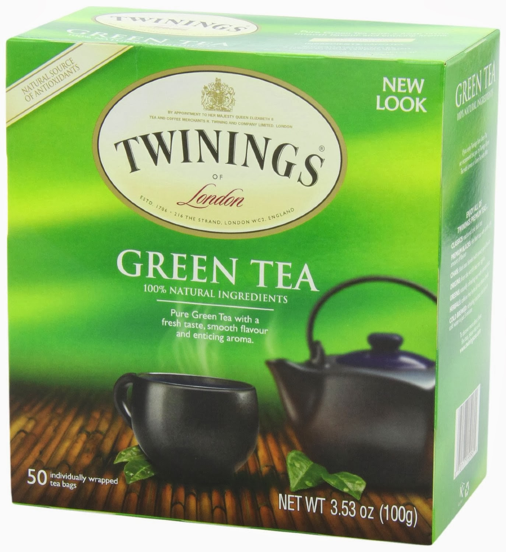 Best Green Tea Brands