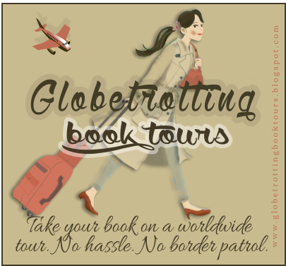 Globetrotting Book tours