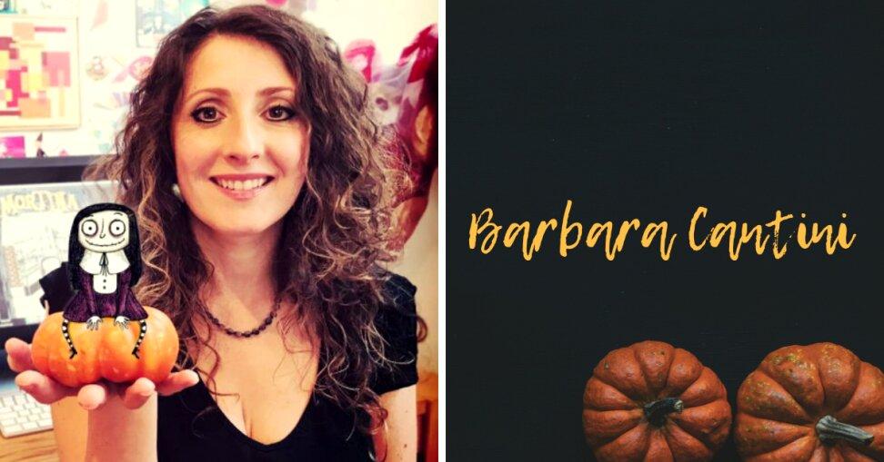 Barbara Cantini
