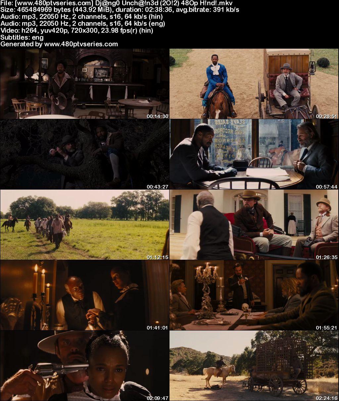 Django Unchained (2012) 450MB Full Hindi Dual Audio Movie Download 480p Bluray Free Watch Online Full Movie Download Worldfree4u 9xmovies