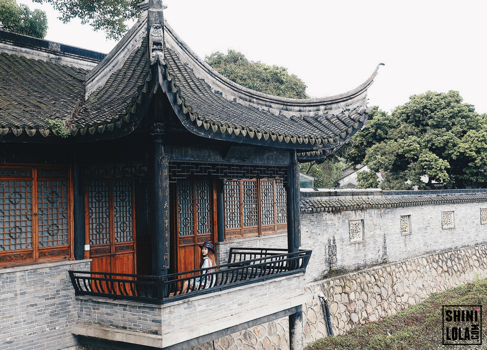 THINGS TO DO IN ZHONGSHAN, CHINA