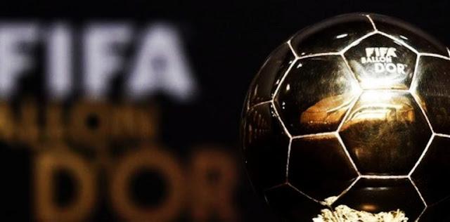 FIFA e France Football anunciam o fim da parceria na Bola de Ouro