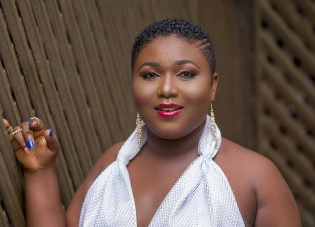 Xandy Kamel Denies Ever Being In A Relationship With John Mahama