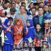 Silaturahmi Dengan Komunitas Panahan, Presiden RI: Mulai Dari Kecil, Kalau Mau Jadi Atlet