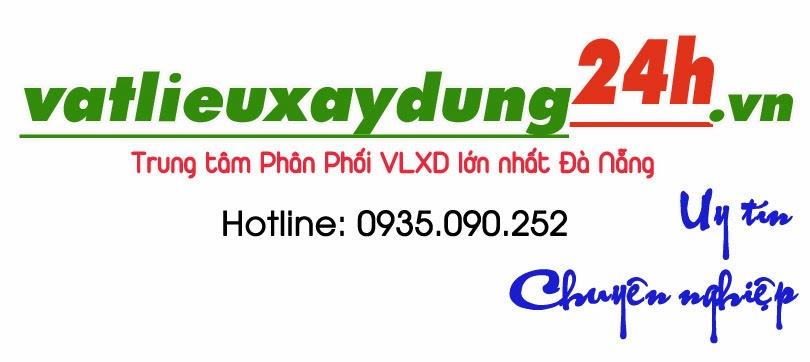 Vật Lệu Xây Dựng Đà Nẵng | VLXD Đà Nẵng